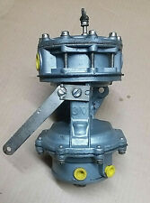 Dodge M37 fuel pump. AC .Never used. All internal in tact.GREAT cond. NO CUSTOMS