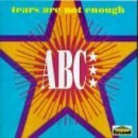 ABC Tears are not enough (compilation, 14 tracks) [CD]
