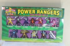 Vintage Ban Dai 1994 Mighty Morphin POWER RANGERS Collector Set 1 NEW in BOX