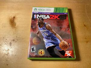 NBA 2K15 - Xbox 360 Xbox 360 Ships Free