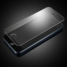 Tempered Glass (0.3mm) Screen Protector for iPhone 5 5C 5S SE F02