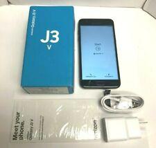 Samsung Galaxy J3 V SMJ337VZKA VERIZON (4805)