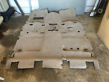 2006 Ford F-150 Extended Super Cab Carpet Tan Used