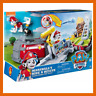 PAW Patrol Marshall's Ride n Rescue Transforming Fire Truck *BRAND NEW*