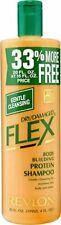Revlon Flex Shampoo OR Conditioner with Panthenol 592ml / 20oz Original