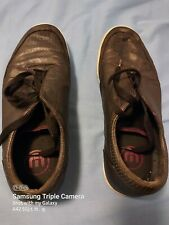Travis Mathew Leather spikeless golf shoes Size 12