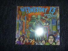 WEDNESDAY 13 SPOOK & DESTROY CD 2012 MURDERDOLLS