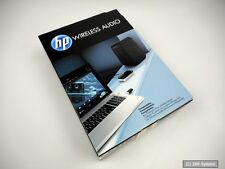 HP wireless Audio-sans fil Audio Extension-externe, qf299aa#abb, NEUF