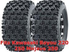 PAIR OF SEDONA BAZOOKA ATV MX X-COUNTRY RACE TIRES 21X11-9 RR FREE SHIPPING 2