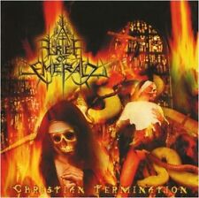 GRIEF OF EMERALD - Christian Termination CD