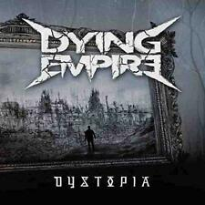 Dying Empire - Dystopia (NEW CD)