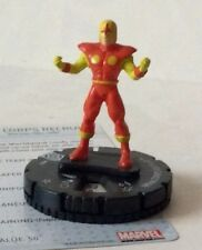 HeroClix Galactic Guardians #002  NOVA CORPS RECRUIT  MARVEL