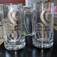 Customizable / Personalized Beer Mug; 26.6 oz; Heavy Mug; NEW