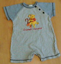 BHS 100% Cotton Striped Clothing (0-24 Months) for Boys