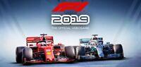 F1 2019 | Standard Edition | Steam Key | Digital Download | Region Free [PC]