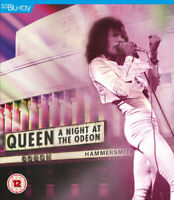 Queen: A Night at the Odeon DVD (2015) Queen cert E ***NEW*** Quality guaranteed