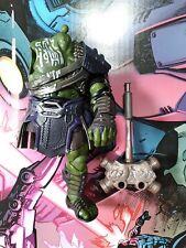 Marvel Legends baf gladiator hulk ragnarok