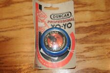 Vintage 1986 Duncan  Phoenix Professional YoYo #3270AA Professional  Made In USA