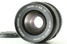 [Excellent+++++] Mamiya Sekor C 55mm f/2.8 N M645 1000S Super Pro TL from Japan