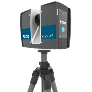 Faro Focus S70 3D Laser Scanner - Working Order - Up to 70m Range