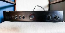 New ListingIntegrated Stereo Amplifier - Rotel 970Bx - Excellent Working Condition