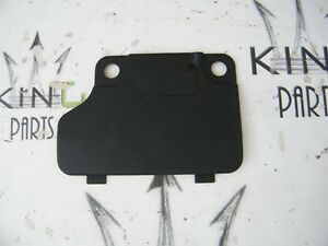 FIAT 500L TREKKING 2013-2017 FRONT RIGHT UNDER SEAT CONNECTOR COVER 735522764