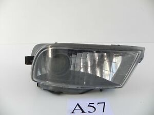 2004 LEXUS IS300 DAY FOG LIGHT LAMP FRONT RIGHT PASSENGER SIDE OEM 696 #A57 A