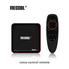 MECOOL S905W M8S PRO W Android 7.1 TV Box Amlogic Four-Core CPU 1G+8G Smart Box