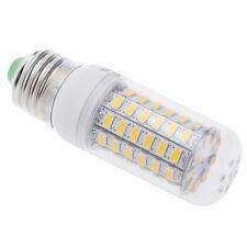 5X E27 15W 5730 SMD 69 LED Mais Licht Lampe Energieeinsparung 360 Grad 200-240V