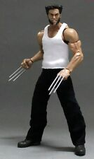 "NOX-TK-W+PT2: FIGLot Tank Top and Pants for 7"" Marvel Select Wolverine figure"