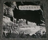"""Could I Current~1992 Emo Hardcore 7"""" 4 Track EP~Insert~FAST SHIPPING!!!"""