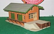 Vintage Faller HO Scale B-154 Freight Shed (CCHO73)