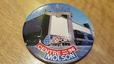 1996 Montréal canadiens forum coaster