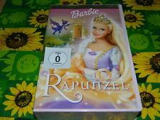 BARBIE - Rapunzel - ein märchenhaftes Abenteuer - VHS