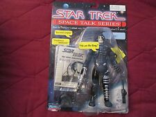 STAR TREK SPACE TALKING SERIES FIGURE BORG