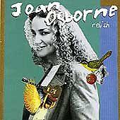 Relish by Joan Osborne (Cd, Mar-1995, Blue Gorilla/Mercury) Very Good