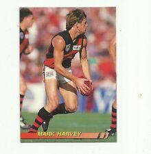 1994 AFL SELECT ESSENDON MARK HARVEY # 55 CARD FREE POST