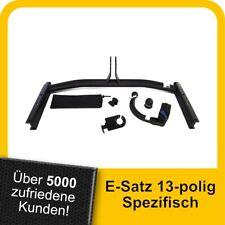 Audi A4 8E//B6 Stufenheck 00-04 AHK Anhängerkupplung starr 13pol spe E-Satz