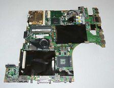 Mainboard 6-71-M57U0-D04 GP M570UMB-0D für Clevo M57U, mySN M57U, Nexoc E703