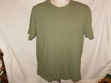 New Tommy Bahama Men's Modal / Cotton Jersey Tee T-shirt  Green Sz. M