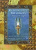 Healing with the Angels by Doreen Virtue (1999, Cards,Flash Cards)