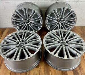 Original Audi 18 Pulgadas A5 S5 A4 S4 Llantas Ruedas 8W0601025EE 8W B9