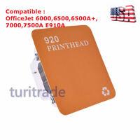 Genuine  Printhead 4-slot For HP920  6500 6000 7000 7500A B210A US