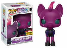 Funko Pop My Little Pony 16 Movie 21645 Tempest Shadow EMP Hot Topic Exclusive