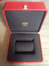 CARTIER :  ECRIN BOITE WATCH BOX MONTRE