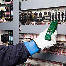 Extech MA160 TRMS Spannungsprüfer Stromzange 200A AC/DC mit Tasche T150