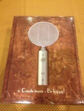 Golden Age Music R2 Ribbon Microphone (Authorized Dealer) Killer Guitar Sound