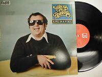 33 RPM Vinyl Hargus Pig Robbins A Pig In A Poke Elektra 6E-129-A 102814KME