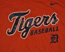 t-shirt 2xlarge detroit tigers baseball 25.5 inches pit to pit