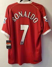Nike Manchester United Ronaldo 06/07 Away Jersey / Shirt - (Size L) *NWT